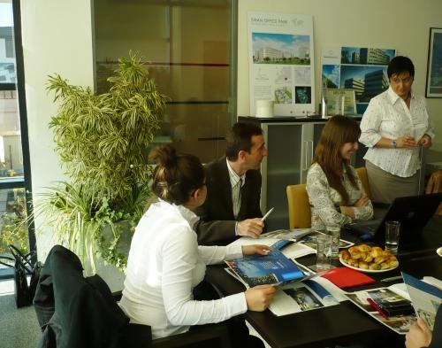 Bogdan Cojocaru (3D Properties Group) argumenteaza!