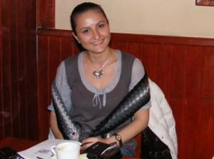 Andreea Manea, Imobiliar Expert Group