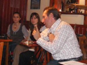 Domnul Negulescu