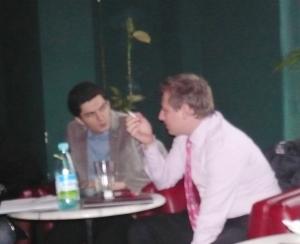 Stefan & Bogdan Radu