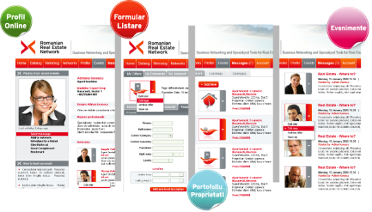 profil online & software imobiliar